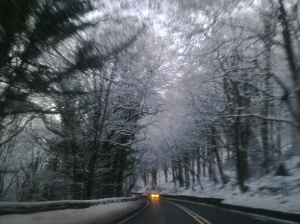 A6 to Matlock