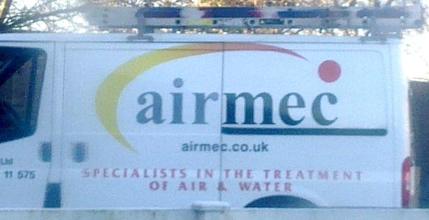 airmec toe-nail