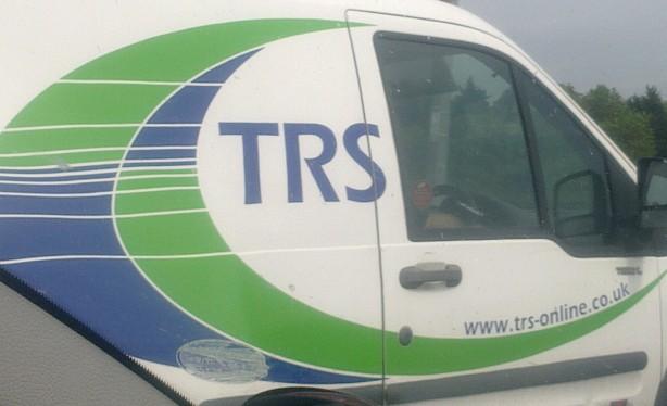TRS logo