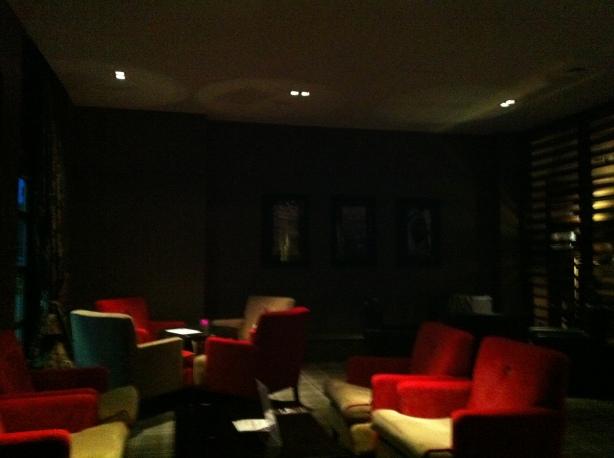 Village Hotel, Leeds