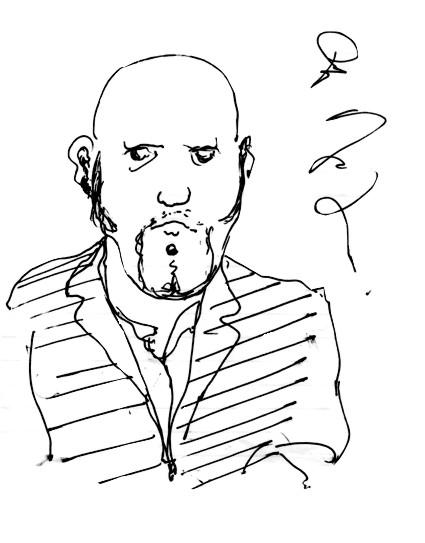 Gryf Rhys Jones
