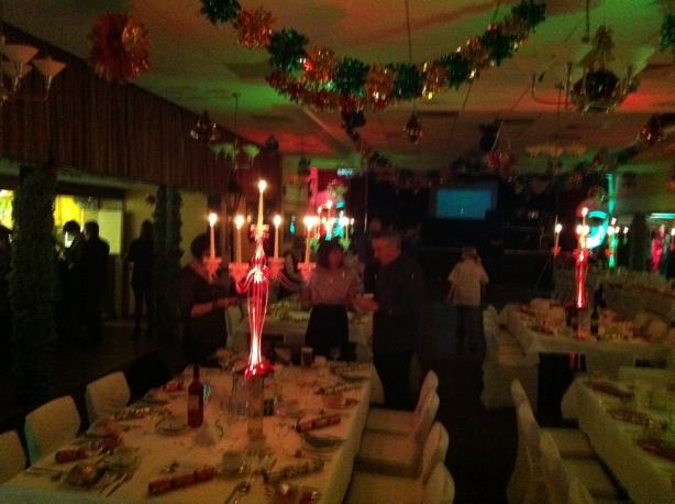 Bedworth Ex-Servicemen's Social Club