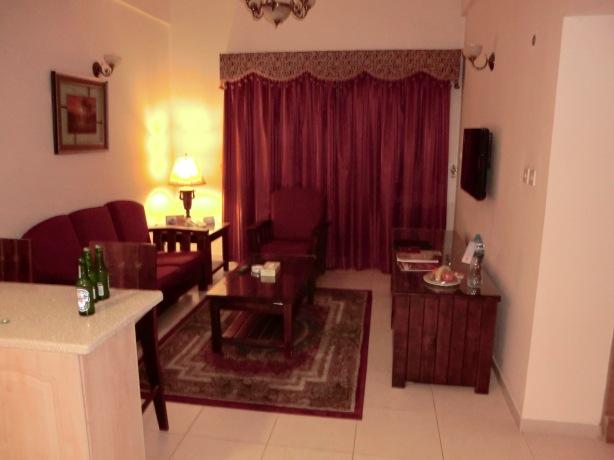 Bahrain Remee Palace