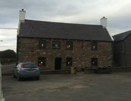 Welsh pub
