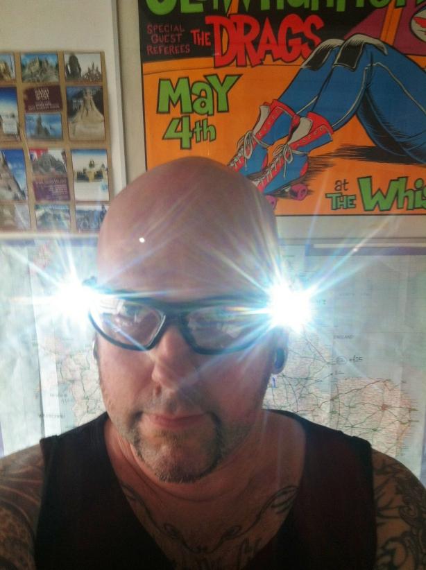 orbital specs